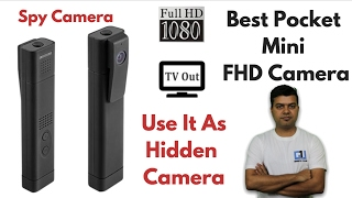 Video Cheapest Full HD Spy Cam, Unboxing, Review, Pros, Cons   Gadgets To Use download MP3, 3GP, MP4, WEBM, AVI, FLV Juni 2018