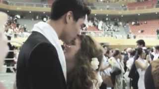 【PV】 Holy Wedding 2014 (long ver.) ~国際合同祝福結婚式PV~