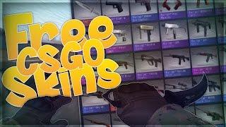 how to get free csgo skins knives keys