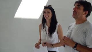 Prenova mansarde v objektivu Arneja Hodaliča