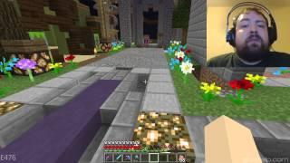 Minecraft MindCrack - S5E14 - Four Year Anniversary