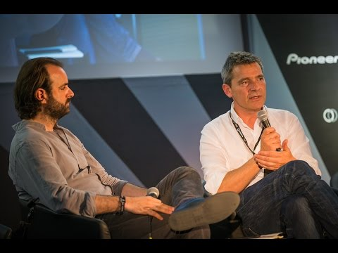 IMS Ibiza 2016: Who Is Funding The Music Business?