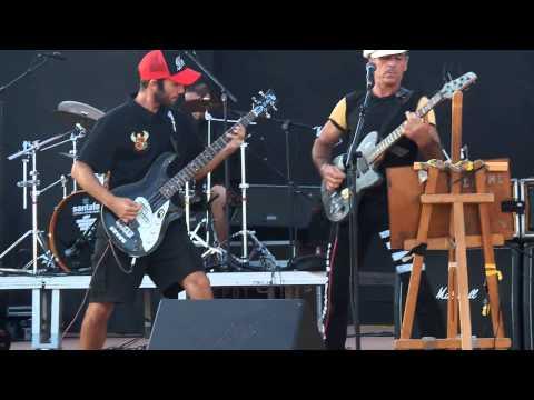 30-08-13 Leche Frita  Live At Kalima Festival (Gran Tarajal,Fuerteventura)