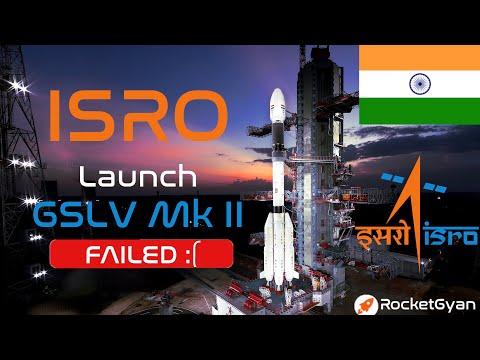 [Liftoff: 1:10:50] ISRO GSLV Mk II Rocket suffers a Failure| GSLV-F10 failure full analysis[1:29:17]