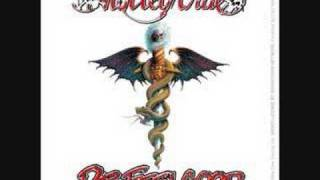 Motley Crue -Dr.Feelgood