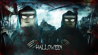 DJS FROM MARS - THE HALLOWEEN BOOTLEG PACK (Free Download)