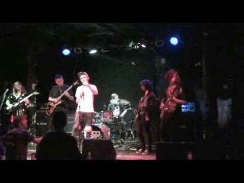 Portland's School Of Rock - Classic Thrash 2010 - Iron Fist By Motorhead