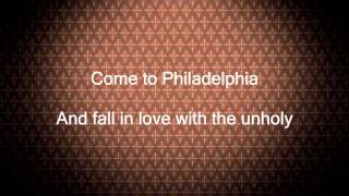 BLOODHOUND GANG - American Bitches (LYRICS)