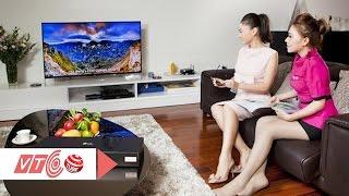 Trải nghiệm truyền hình số với đầu thu chất lượng | VTC