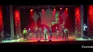 Cornamusa - World of Pipe Rock and Irish Dance - Official Trailer 2014/15 - Part One ( Album)