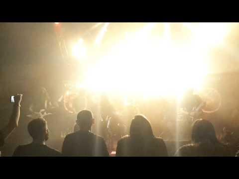 Holy Shire - Skyrim - DAGDA Live Club RockLand Fest 2 Borgo Priolo (PV)  07/05/16