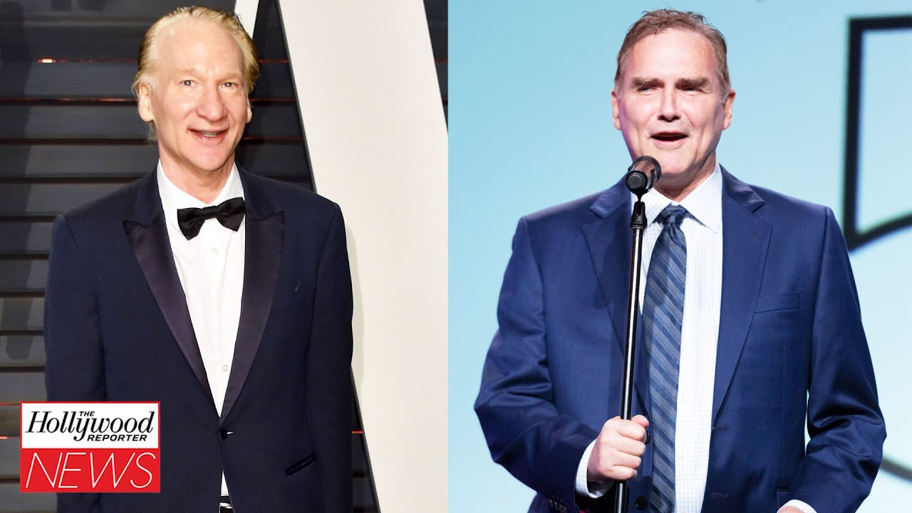 Bill Maher Praises Norm MacDonald For Keeping His Battle With Cancer Private | THR News