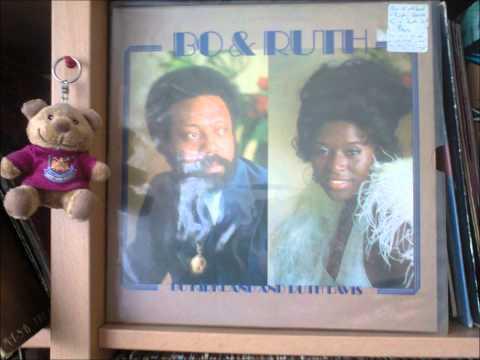 Bo kirkland & Ruth Davies- Youre gonna get next to me