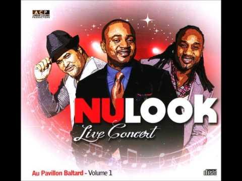 nu-look - notre histoire (live)