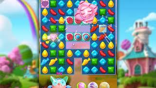 Candy Crush Friends Saga Level 372
