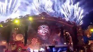 Axwell Λ Ingrosso - Sun is Shining @ Tomorrowland Brasil 2016