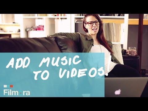 How to Add Music to Your YouTube Videos Easily
