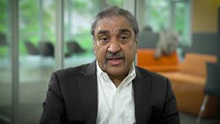 Video Message from Chancellor Pradeep K. Khosla