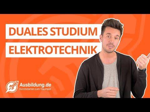 Duales Studium Elektrotechnik – Ausbildung.de