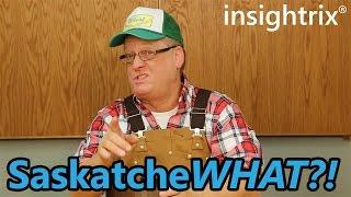 Insightrix - SaskatcheWHAT?!