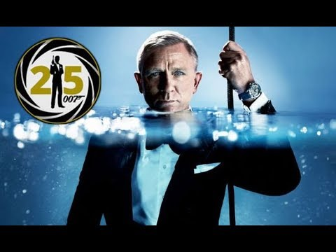 Bond 25 - Finally, a James Bond for the Modern Era!