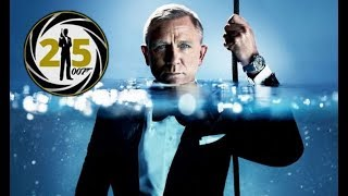 Bond 25 - Finally, a James Bond for the Modern Era!