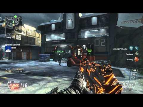 Black Ops 2 Vengeance DLC Map Pack Gameplay -