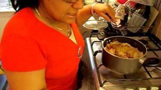 Stuffed Cabbage Recipe Assyrian Iraqi Vegetarian Dolma - Quorn Part 3/3