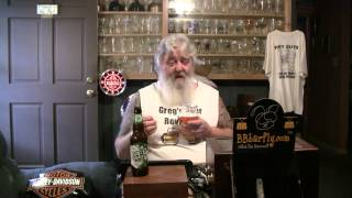 Beer Review # 1667 Samuel Adams (Boston Beer Co) Rebel Rouser Double IPA