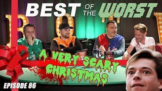 Best of the Worst: A Very Scary Christmas