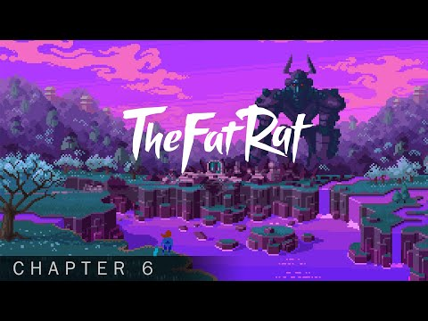 TheFatRat - Violet Sky mp3 ke stažení