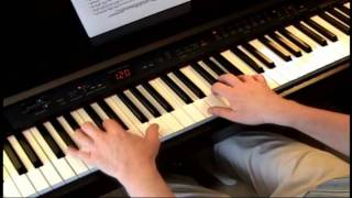 Suicide Is Painless - Mash Theme - Piano