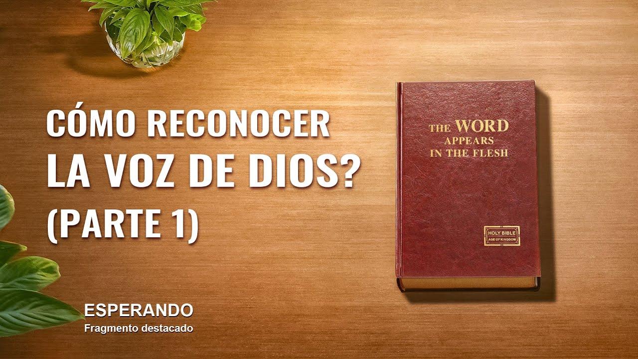 """Fragmento 4 de película evangélico """"Esperando"""": Cómo reconocer la voz de Dios? (Parte 1)"""