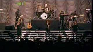 Sugababes - About You Now - Live at the O2 Arena