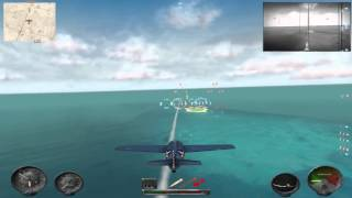 Combat Wings - Battle of the Pacific part. 7