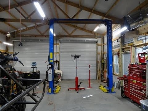 Transmission Jack 1000 lb  Strongway