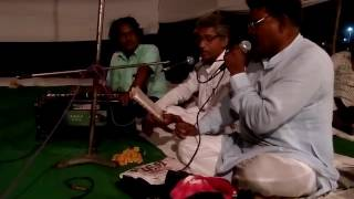 Satsang program bhjan