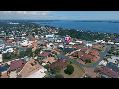 14 Chaudiere View, Australind - Property Video