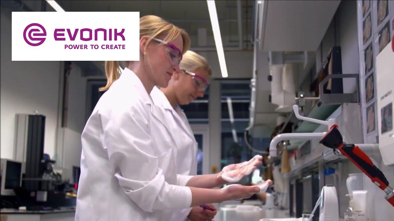 Evonik commercializes biosurfactants | Evonik