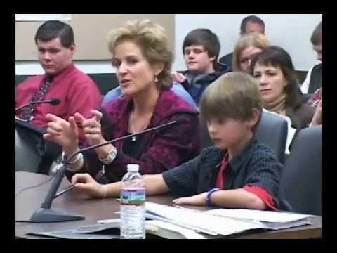 Parental Rights Bill 12-1049