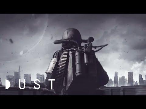 "Sci-Fi Short Film ""Lunatique"" presented by DUST"
