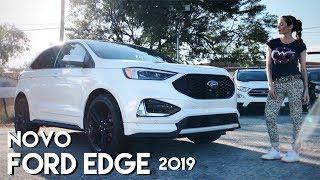Conheça o Novo EDGE ST 2019 com MOTOR 2.7 V6: um dos 6 SUVs da FORD nos EUA thumbnail