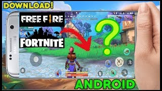 💥 NEW BATLE ROYALE FROM NETEASE! A MIX OF FREE FIRE WITH FORTNITE?? #Netease