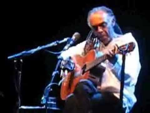 Gilberto Gil  Three little birds