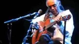Gilberto Gil - Three little birds