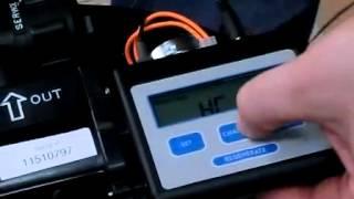 видео Умягчители воды кабинетного типа Erie