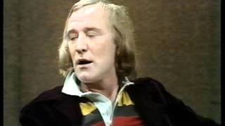Richard Harris on Parkinson in 1973 Part 1
