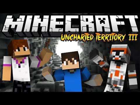 Minecraft: Uncharted Territory 3 - Επεισόδιο 6