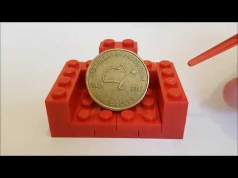 2001 Australian 1 Dollar Centenary Of Federation