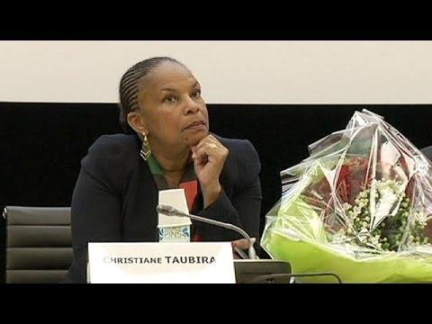France: nouveau propos raciste à l'encontre de Christian Taubira